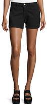 Frame Le Cutoff Rolled-Hem Shorts