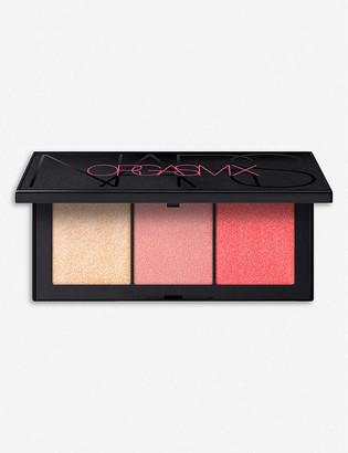 NARS Orgasm X cheek palette 9.9g