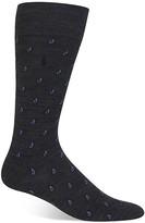 Polo Ralph Lauren Paisley Socks