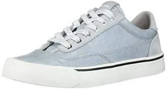 Diesel Women's 355 S-FLIP Low W-Sneakers