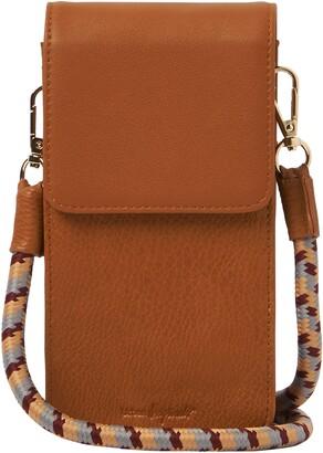Urban Originals Nova Vegan Leather Phone Crossbody Bag