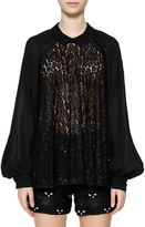 Giamba Lace Shirt