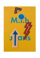 MiH Jeans Patch Pack - Funk & Flash