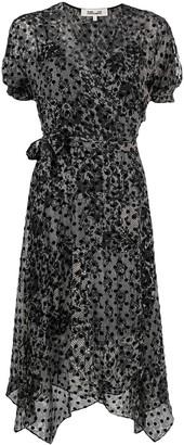 Diane von Furstenberg Patli wrap dress