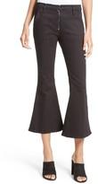 Frame Women's Le Crop Bell Crop Jeans