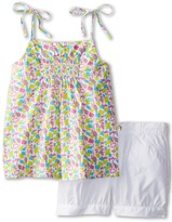 Elephantito Short Set (Little Kids/Big Kids)