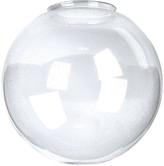 Rejuvenation 18in Seeded Globe Shade