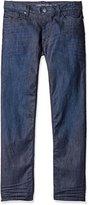 Calvin Klein Jeans Men's 30 Inseam Straight Leg Jean