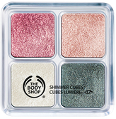 The Body Shop Pretty In Pink Shimmer Cubes - Palette 21