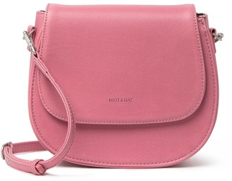 Matt & Nat Rubicon Vegan Leather Crossbody Bag
