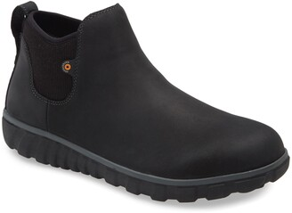 Bogs Classic Casual Waterproof Chelsea Boot