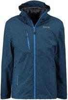 Regatta Wentwood 2in1 Hardshell Jacket Bluewing