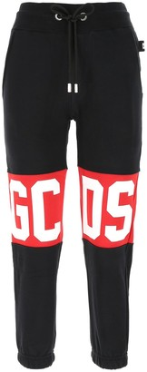 GCDS Logo Jogger Pants
