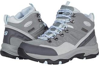 Skechers Trego - Rocky Mountain (Grey) Women's Boots
