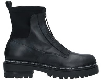 Jeannot Ankle boots