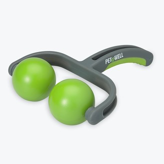 Gaiam PetWell Back & Neck Reliever