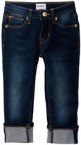 Hudson Ginny Crop Jean (Toddler & Little Girls)
