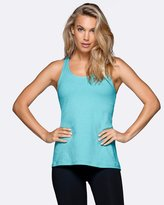 Lorna Jane In The Detail Excel Tank