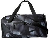 Nike New Duffel Graphic Medium Duffel Bags