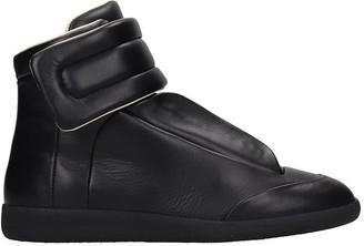 Margiela Shoes No Laces   over 100