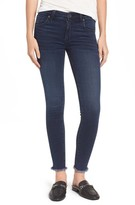 KUT from the Kloth Petite Women's Connie Skinny Ankle Jeans