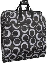 Wally Bags WallyBags 52-inch Fashion Garment Bag