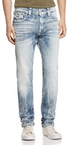 True Religion Rocco Slim Fit Jeans in Faded Galaxy