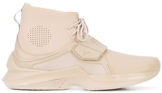 FENTY PUMA by Rihanna Sock High-Top Sneakers