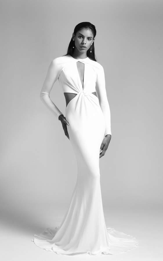 417ed23e15ddc Short Wedding Dresses - ShopStyle