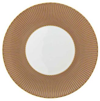 Raynaud Tresor Beige Dinner Plate