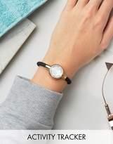 Michael Kors Gold Activity Tracker Watch