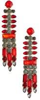 Nordstrom Jewel Drop Earrings