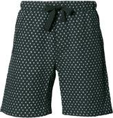 Simon Miller printed bermuda shorts