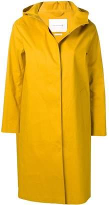 MACKINTOSH Arrowwood Bonded Cotton Hooded Coat LR-021