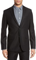 Theory Men's Rodolf N Hl Sateen Sport Coat