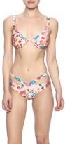 MinkPink Paradise Halter Bikini