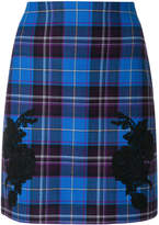 La Perla Daily Looks skirt