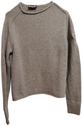 Blauer Grey Wool Knitwear for Women