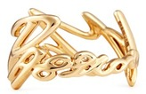 Stephen Webster 'Neon More Passion' 18k yellow gold ring