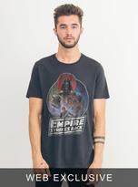 Junk Food Clothing The Empire Strikes Back Tee-bkwa-xxl