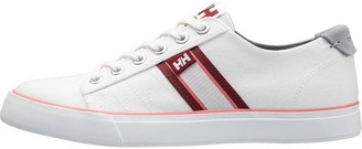 Helly Hansen Women's Salt Flag F-1 Boating Shoes Off-White (Off White/ Shell Pink/ Silver Grey/ Plum) 7 UK (40.5 EU)
