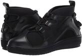 Pandere PANDERE Rodeo Expandable Shoe (Black) Women's Shoes