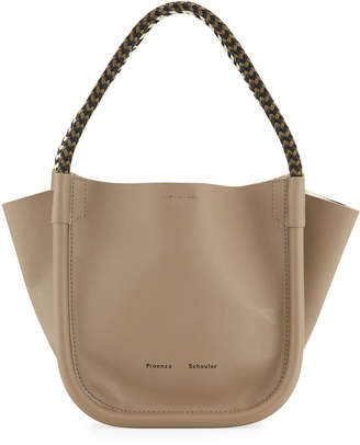 Proenza Schouler Extra Small Super Lux Tote Bag