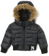 Nevada Boys Puffer Jacket