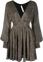 Maria Lucia Hohan long-sleeve mini dress