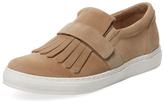KMB Ruck Suede Slip-On Sneaker