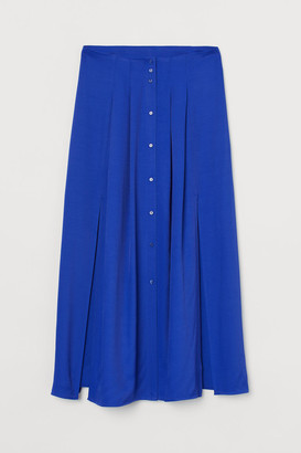H&M Skirt with slits