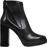 Tod's Ankle boots with elastic inserts