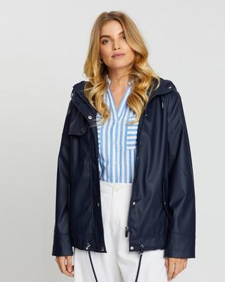 Dorothy Perkins Short Raincoat