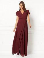New York & Co. Eva Mendes Collection - Allison Wrap Dress